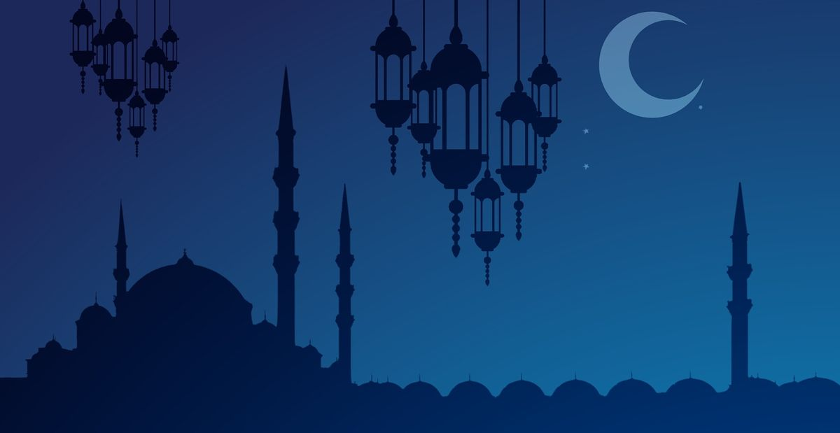 Believe It Or Not, Ramadan Is The Best Time Of The Year For Muslims