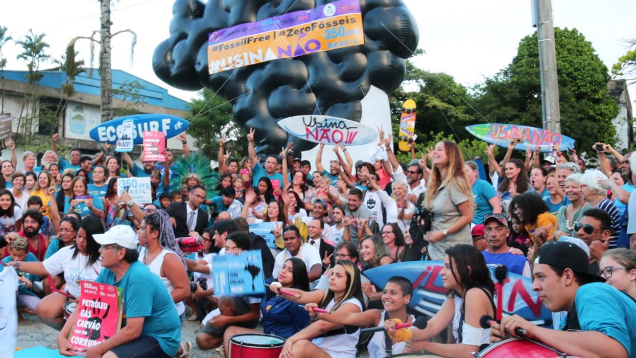 3 Communities Who Stood Up to Big Oil and Won