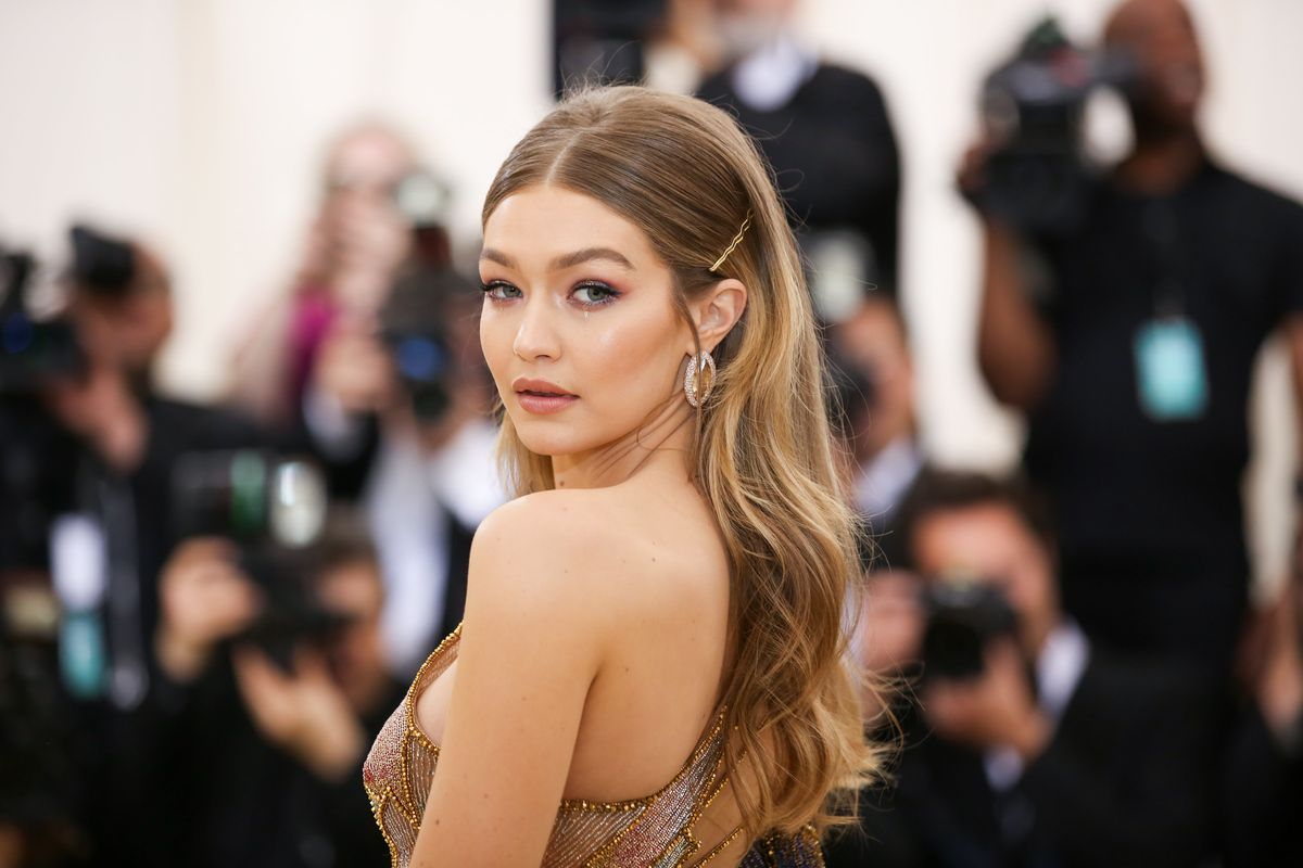 Gigi Hadid Speaks Out In Support of Palestine