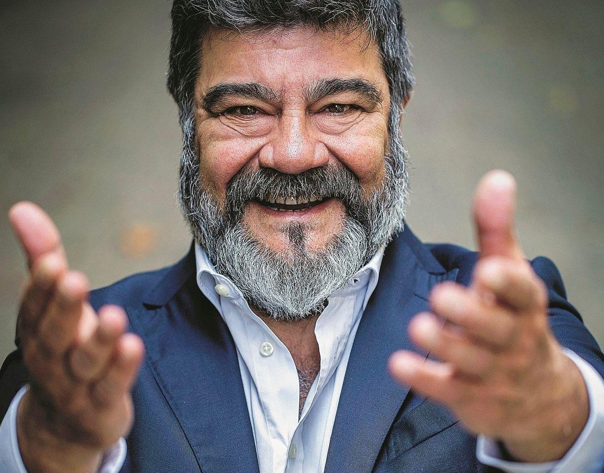 «La mia voce invidiata da Clooney e Madsen»