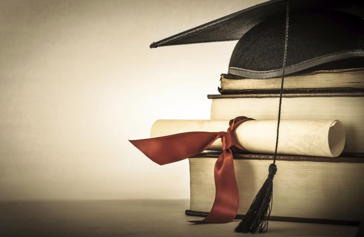50 Things I Learned In Graduate School