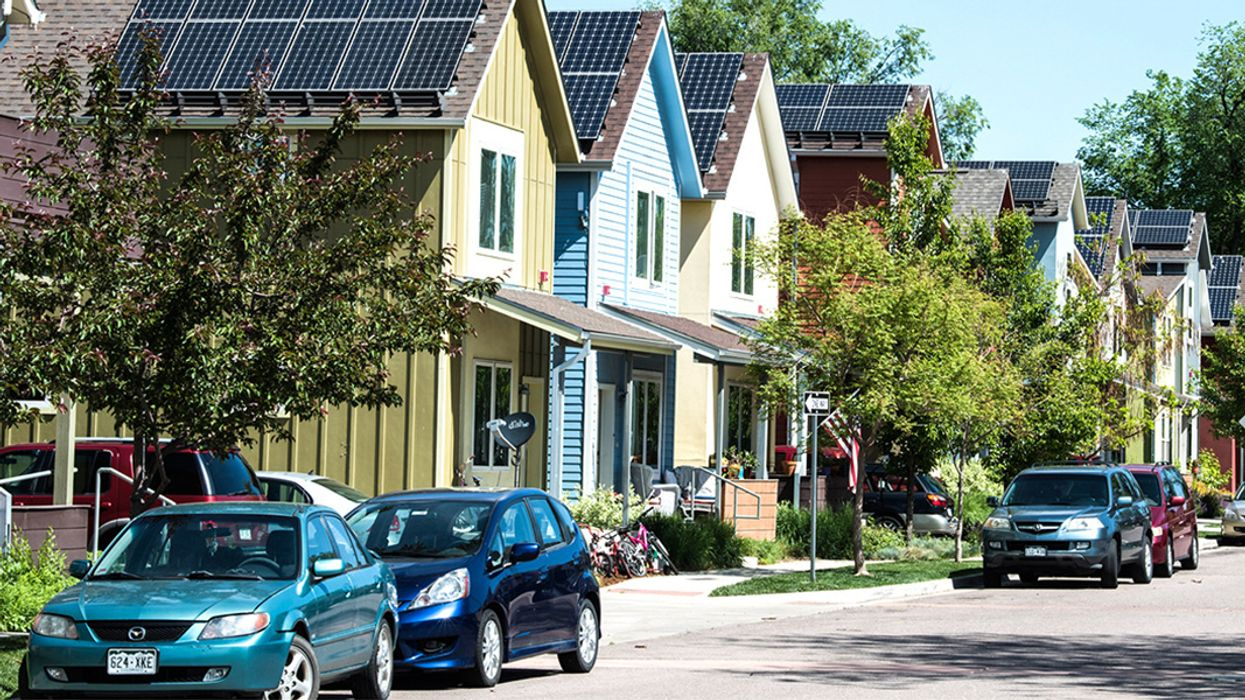 10 Sunny States That Are Hostile to Rooftop Solar