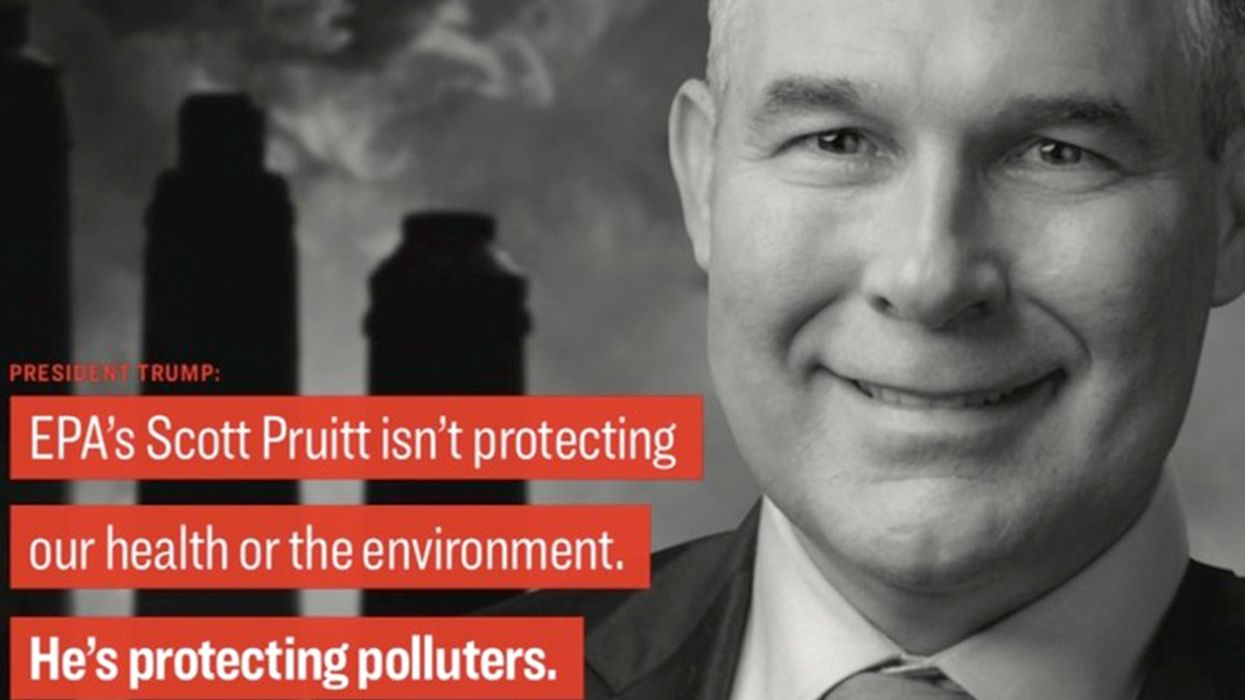 What to Watch as Pruitt Takes the Hot Seat on Capitol Hill