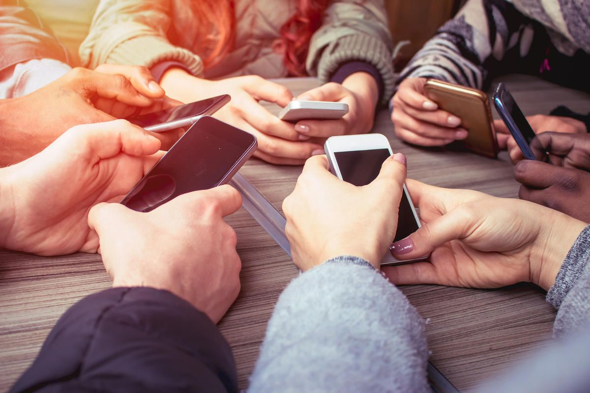 I Hate Texting, And Here's Why