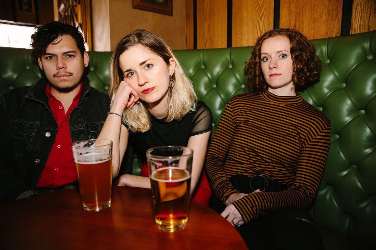 Groupie Transforms Vulnerability Into Political Punk Music