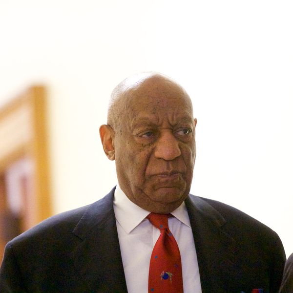 Bill Cosby Found Guilty In Sexual Assault Retrial