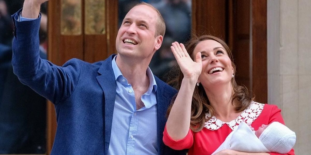 Kate Middleton says hypnobirth didn't just get her though labor—it got her through pregnancy