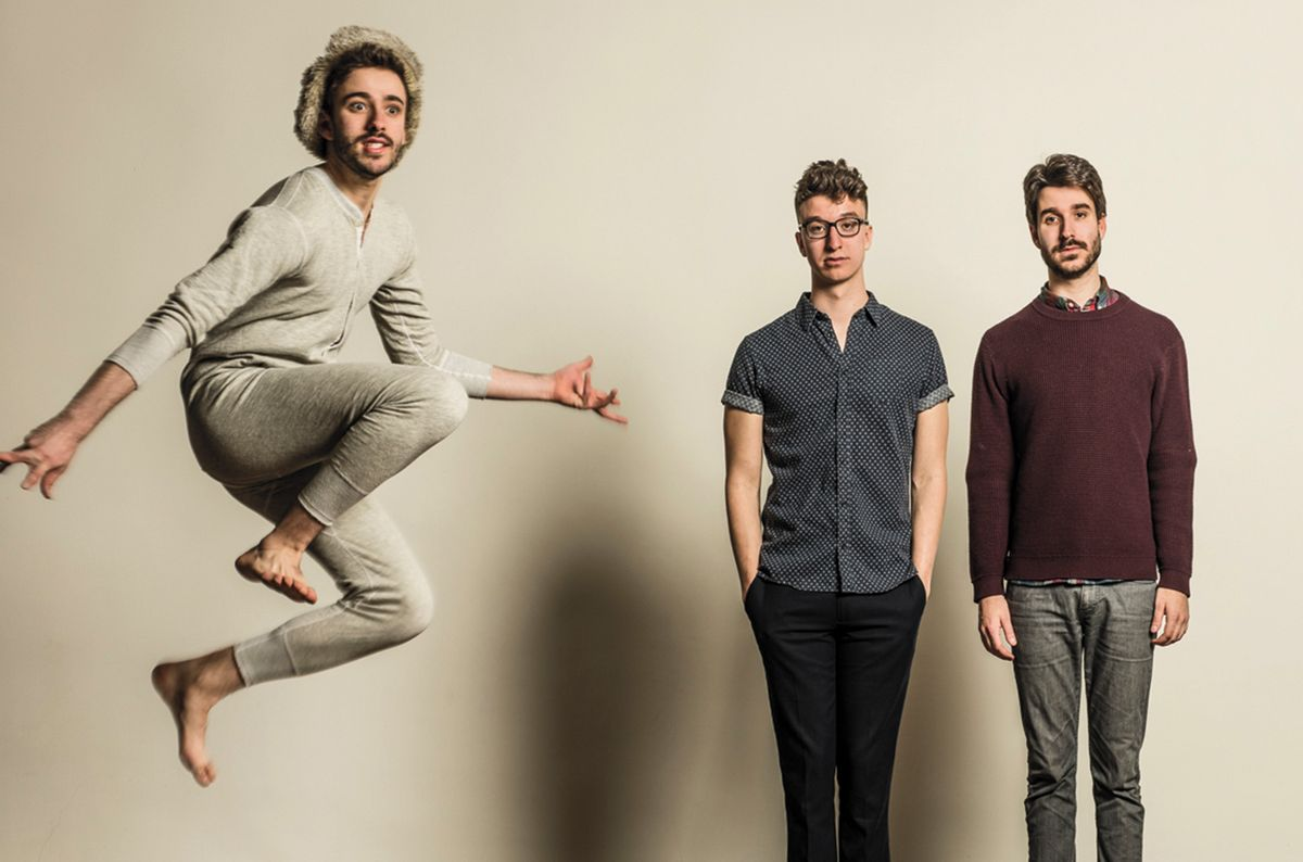 AJR Lyrics That Hit (Maybe) Too Close To Home