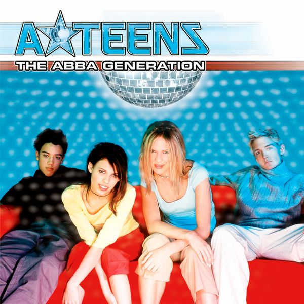 These A*Teens ABBA Covers Will Spark Your 2000s Pop Nostalgia