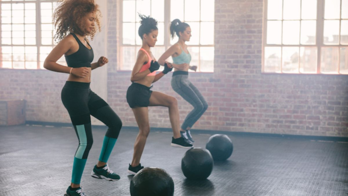 Blue Cross Blue Shield Members, Visit 10,000+ Gyms Nationwide For $29 Per Month