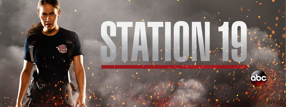 A Quick Review of ABC's New Action-Drama Called Station 19