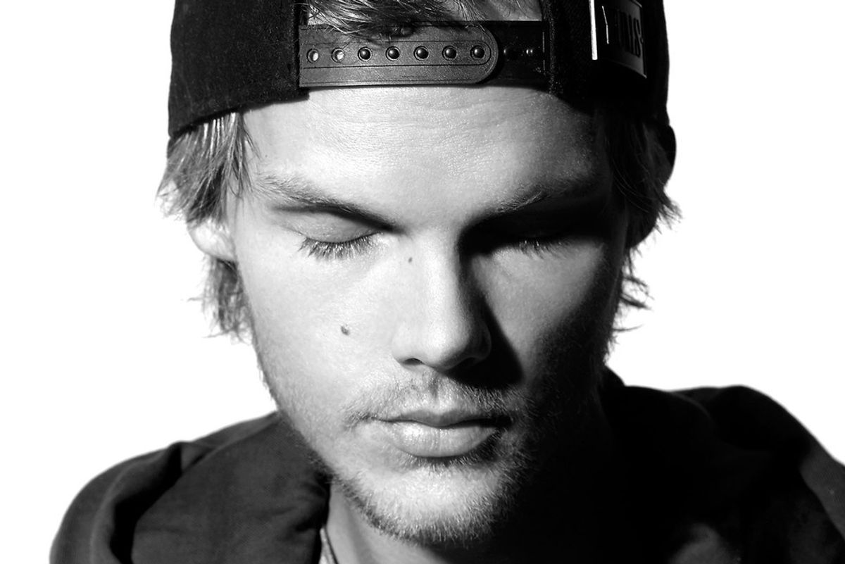 Avicii's Family Releases Statement Implying Suicide