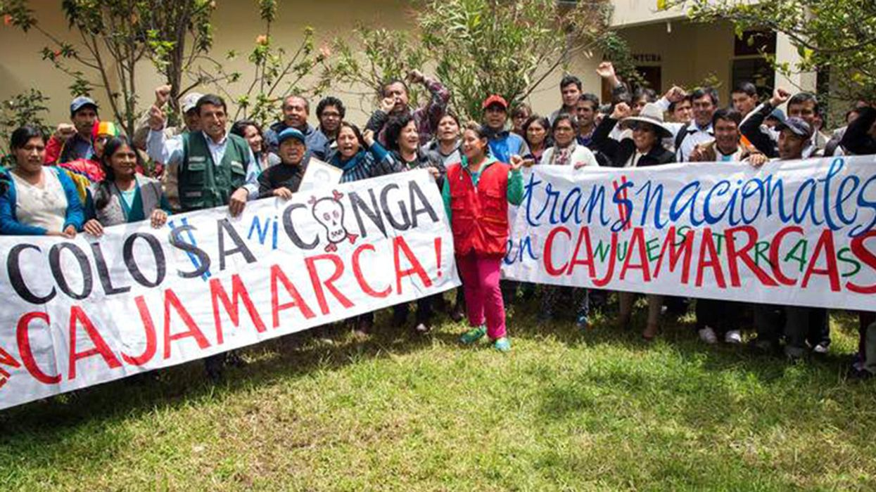 Environmental Leaders Under Threat in Paraguay and Peru, Amnesty Reports