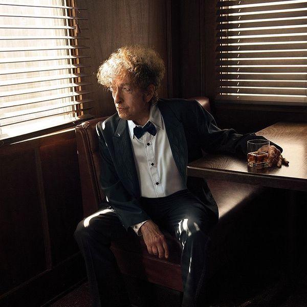 Bob Dylan Is Making Whiskey