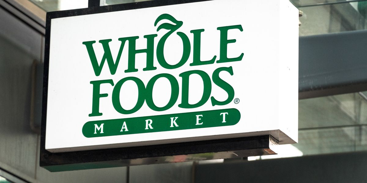 Whole Foods Opens a Restaurant Called 'Yellow Fever'