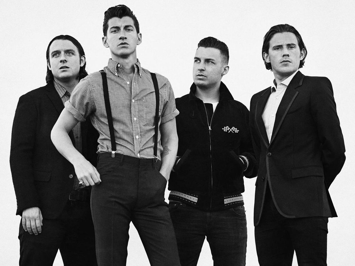 11 Arctic Monkeys Songs To Prepare You For Tranquility Base Hotel + Casino