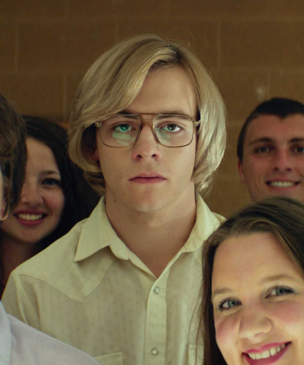 My Friend Dahmer: A Review