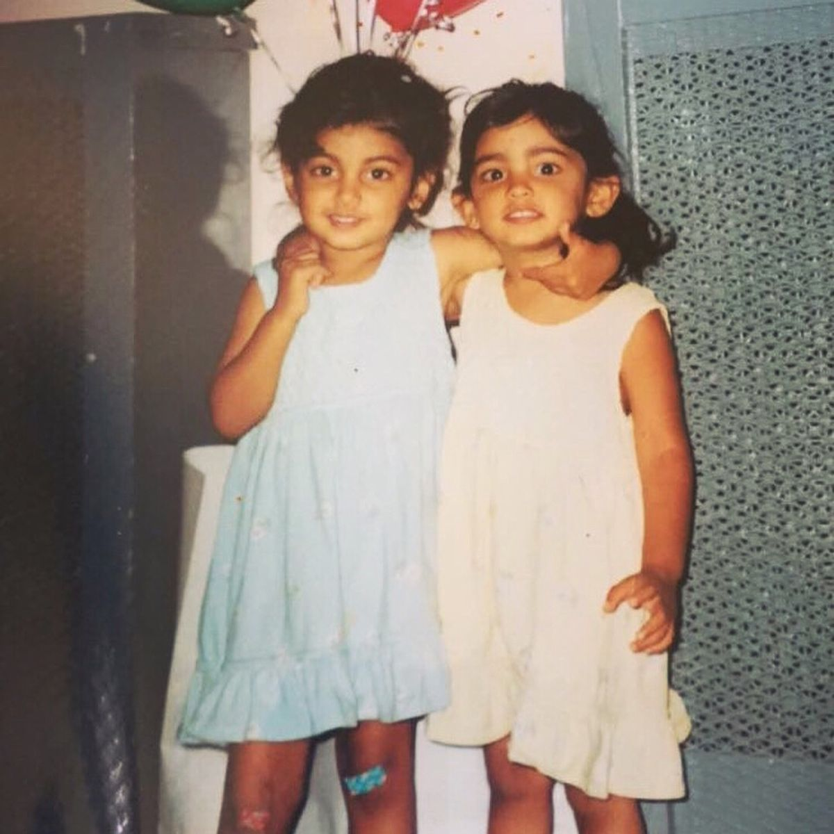 5 Reasons Having A Twin Sister Is The Best Thing Ever