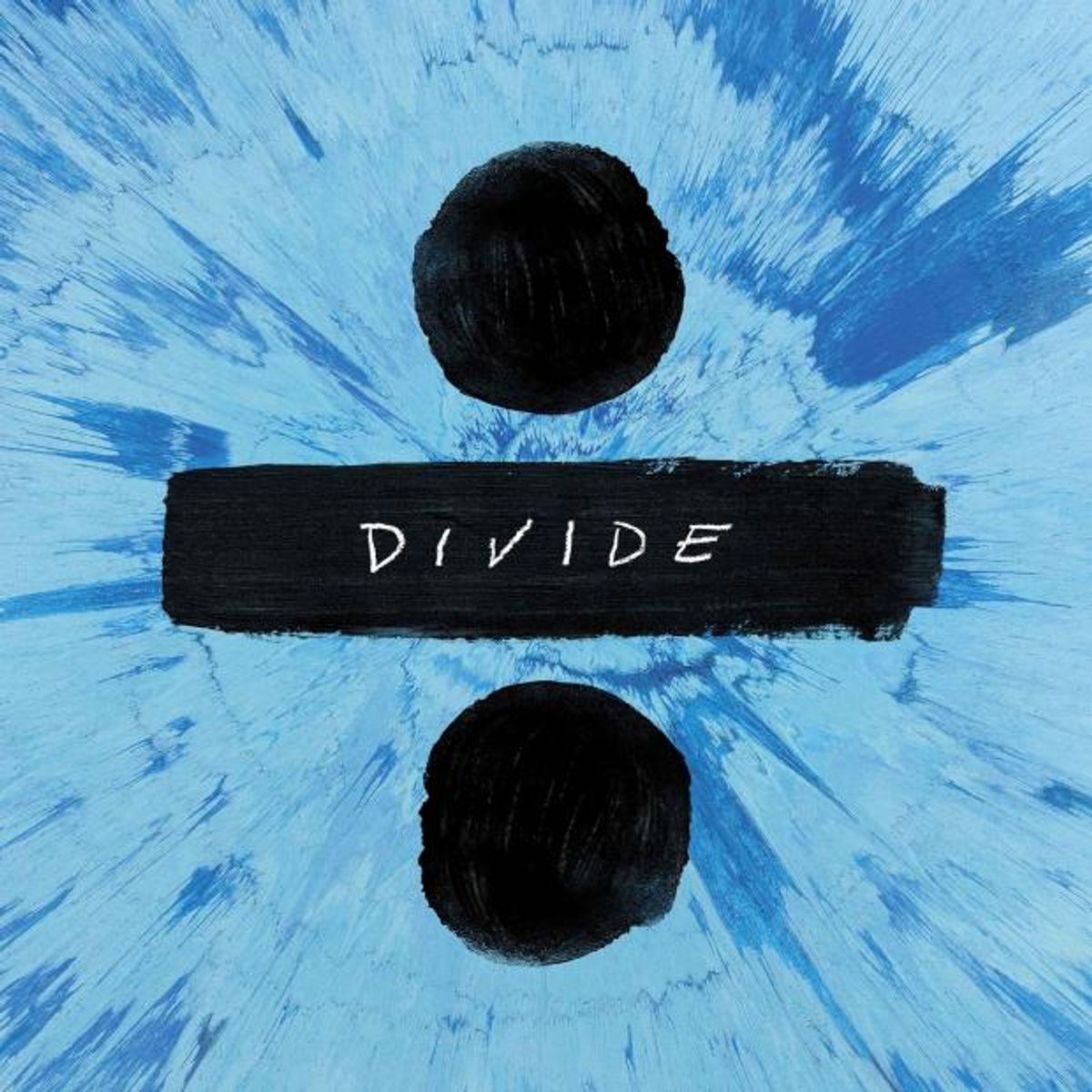 """Ed Sheeran's """"Divide"""" Shows Us That He's More Than Just An Artist"""