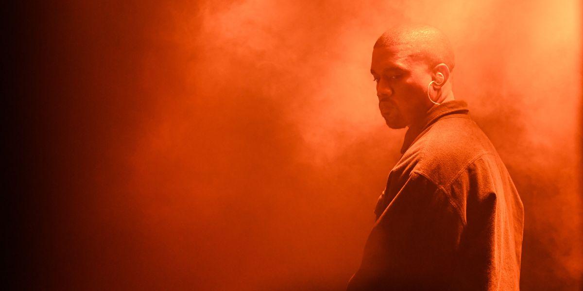 Leave Kanye West Alone