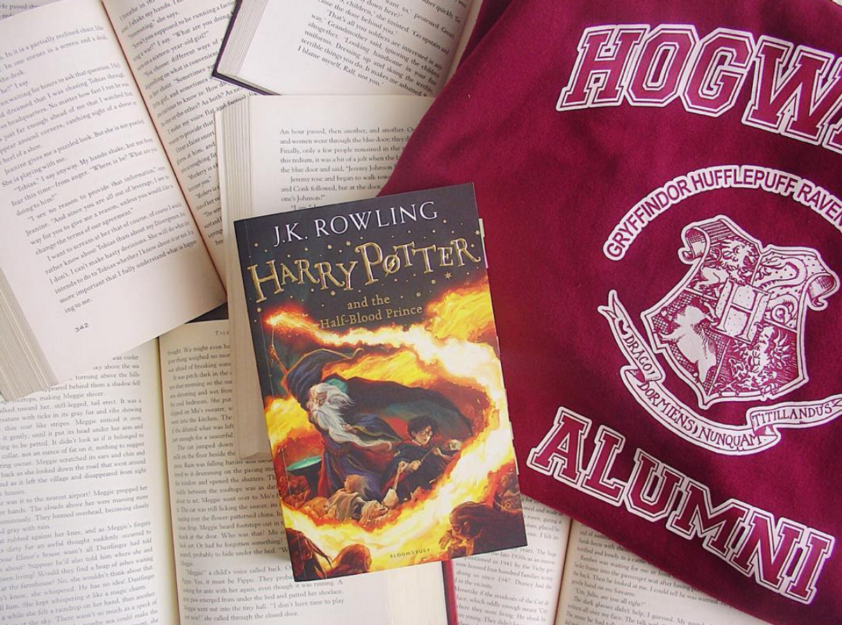 Don't Try To Talk 'Harry Potter' With Me If You Haven't Read The Books