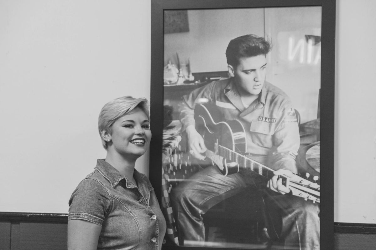 Elvis Brought People Together, And So Does His Biggest Fan