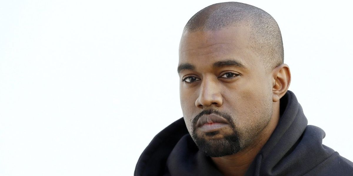 This Plastic Surgeon Doesn't Want to Appear on Kanye West's Album Cover