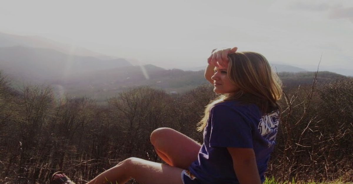 9 Lessons This College Girl Will Take Home With Her After Year Number 1