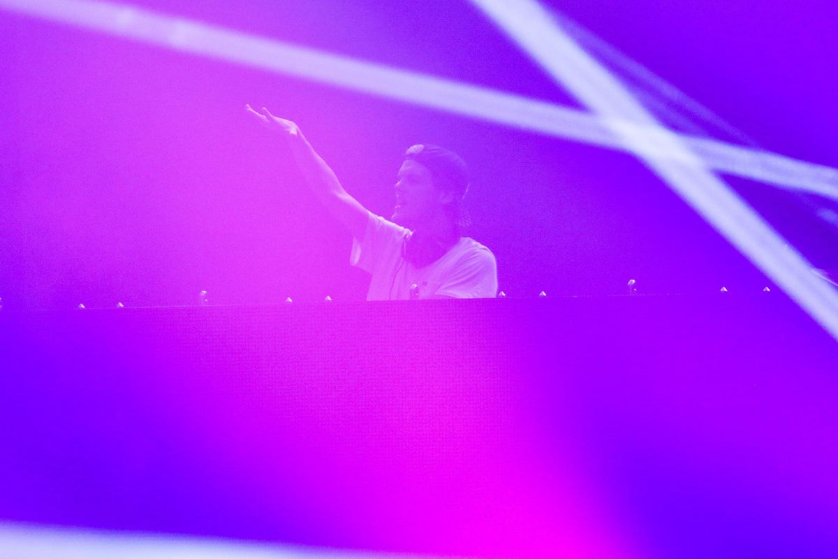Details Emerge About Avicii's Cause of Death