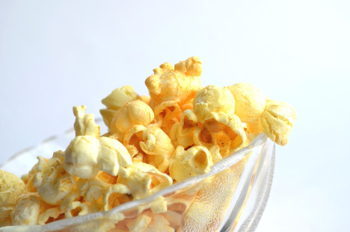 My Crusade Against Microwave Popcorn