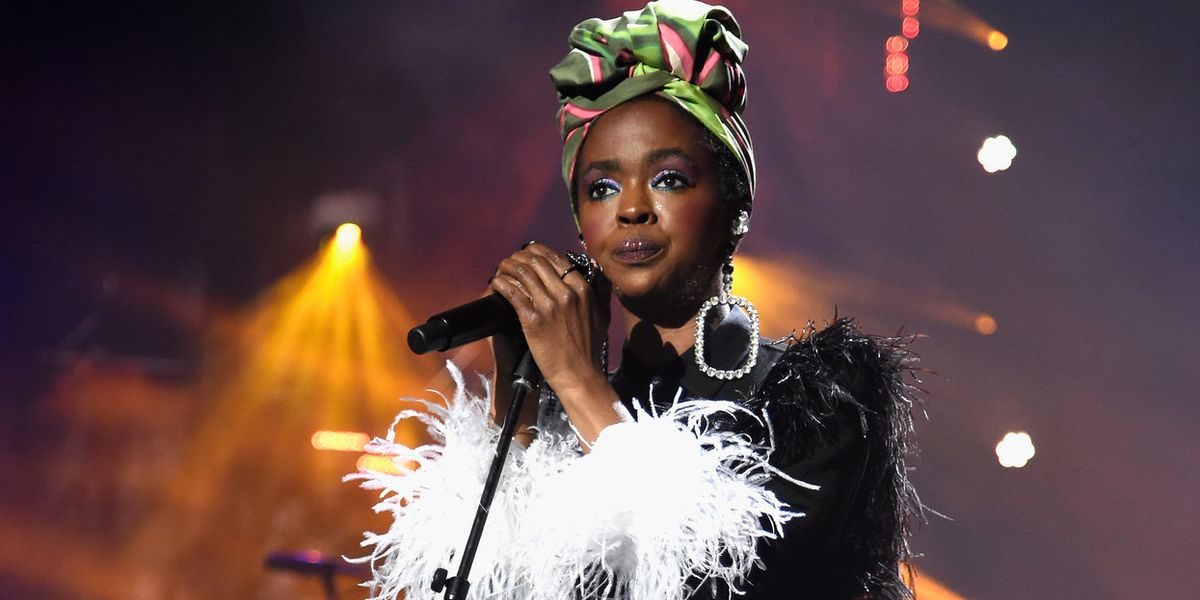 Lauryn Hill Covering Drake's 'Nice For What' Is Peak Meta