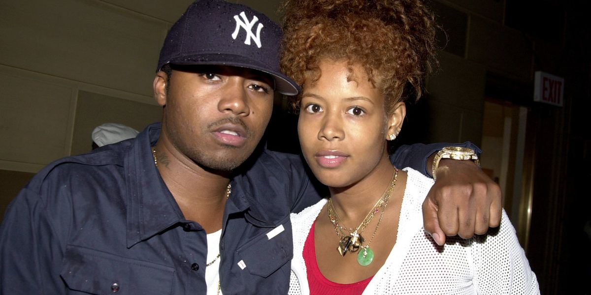 Nas Has Been Quietly Responding to Kelis' Abuse Allegations