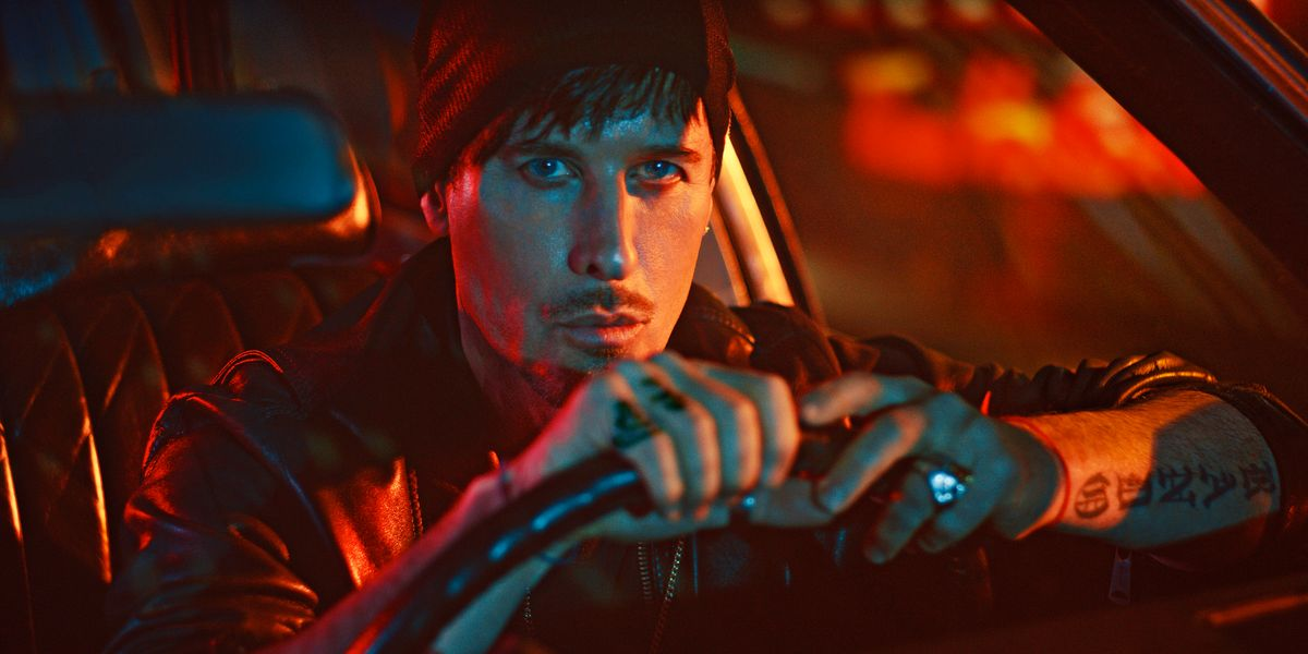 Steven Klein Wants You to Fight For Personal Freedom