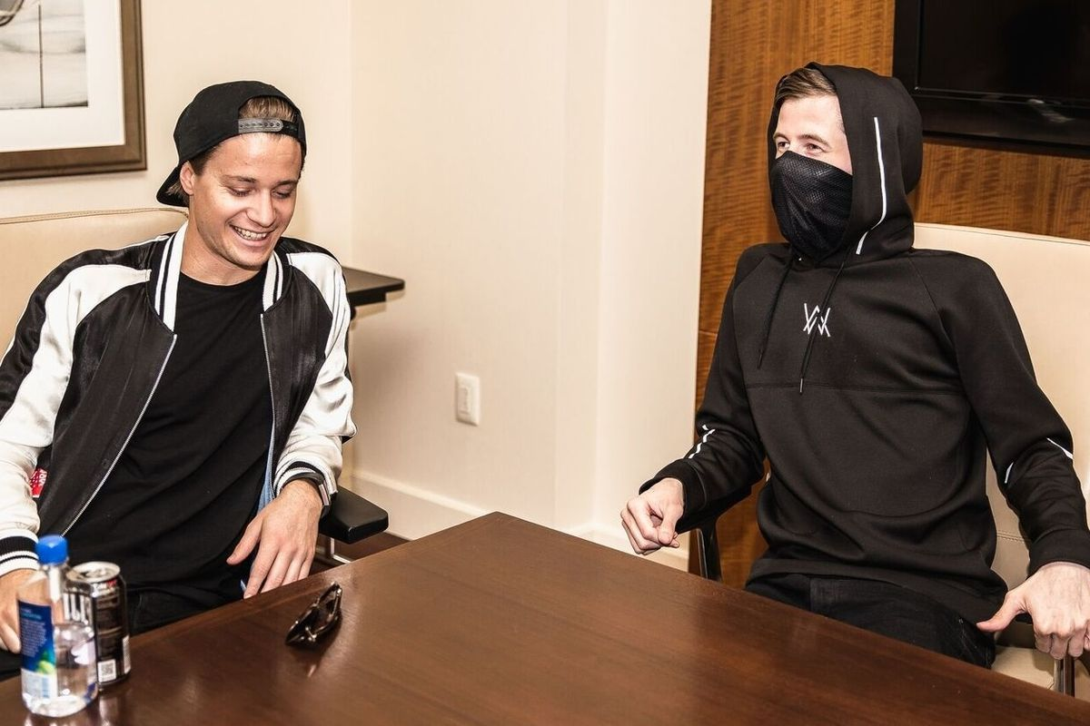 In Conversation: Kygo and Alan Walker on Making It In Music