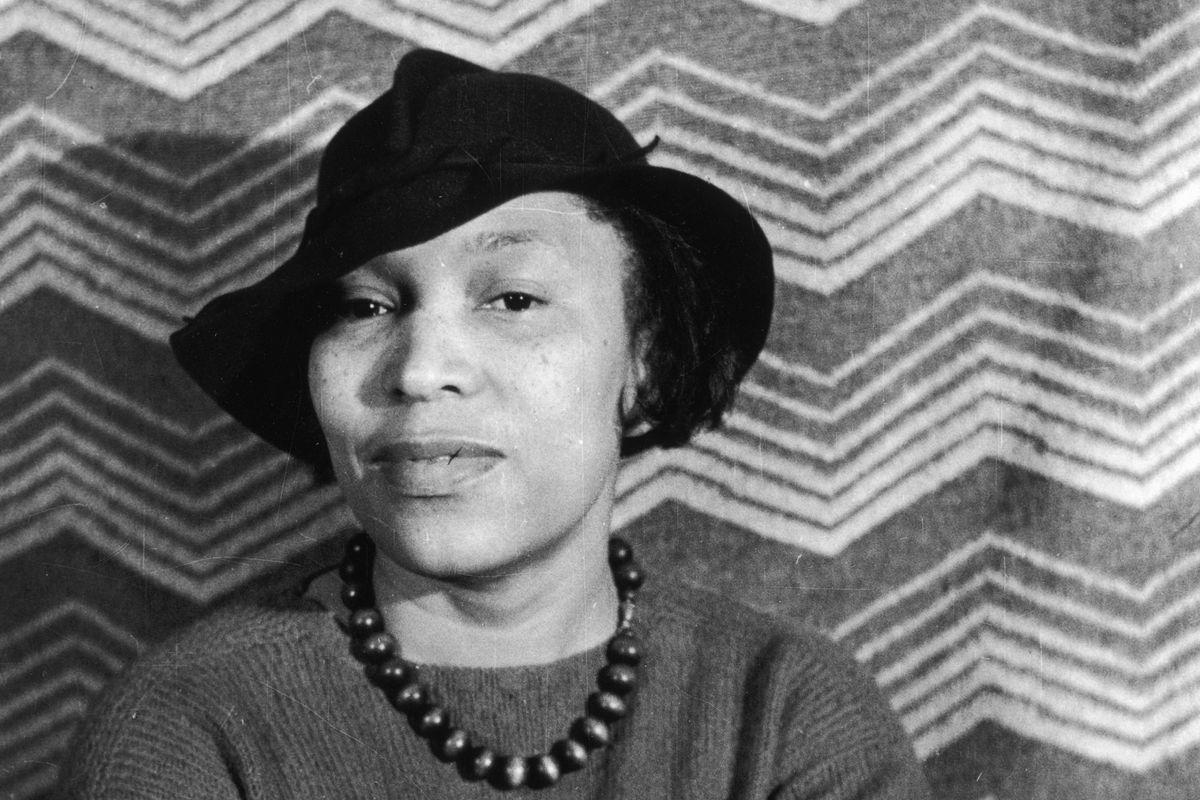 Zora Neale Hurston's Lost Book Proves Black Lives Have Always Mattered