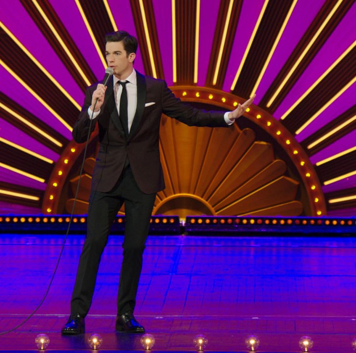 'Kid Gorgeous' Is A Milestone For John Mulaney