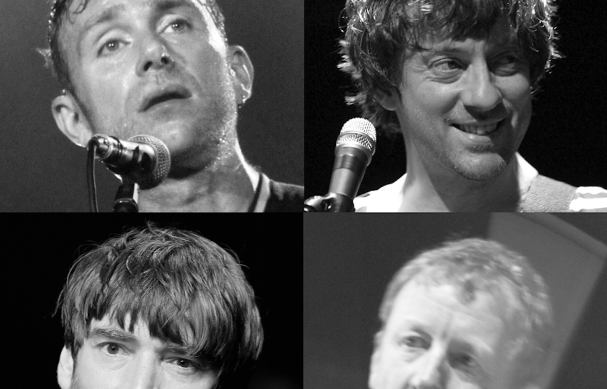 Is Blur's Best Of Album Really The Best Of Blur?
