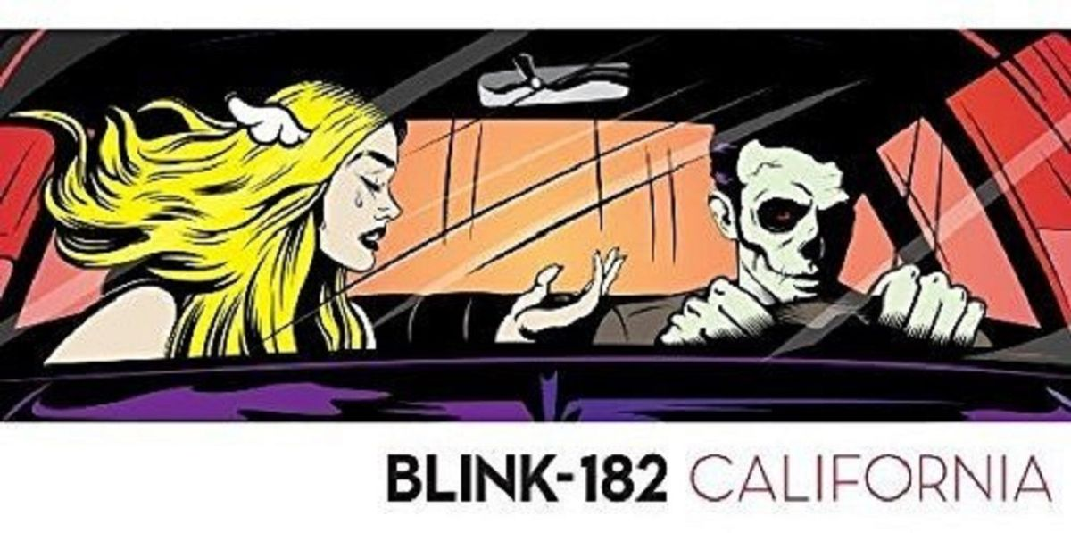 Yup, They're Still Singing about Naked Dudes: A Review of Blink 182's 'California'