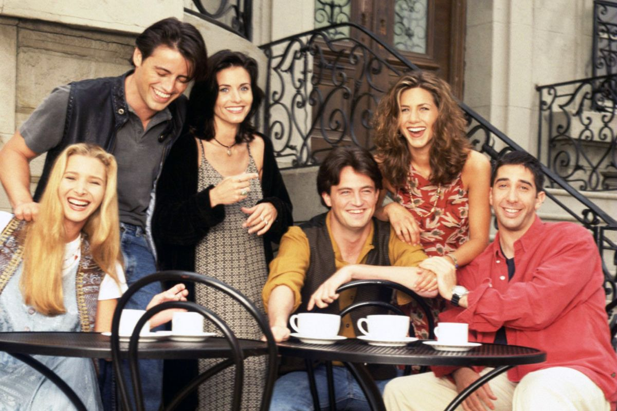 The Best 'Friends' Episodes Any Self-Respecting Millennial Has Binged At Least 10 Times When They Need To Laugh, Cry Or Just Binge