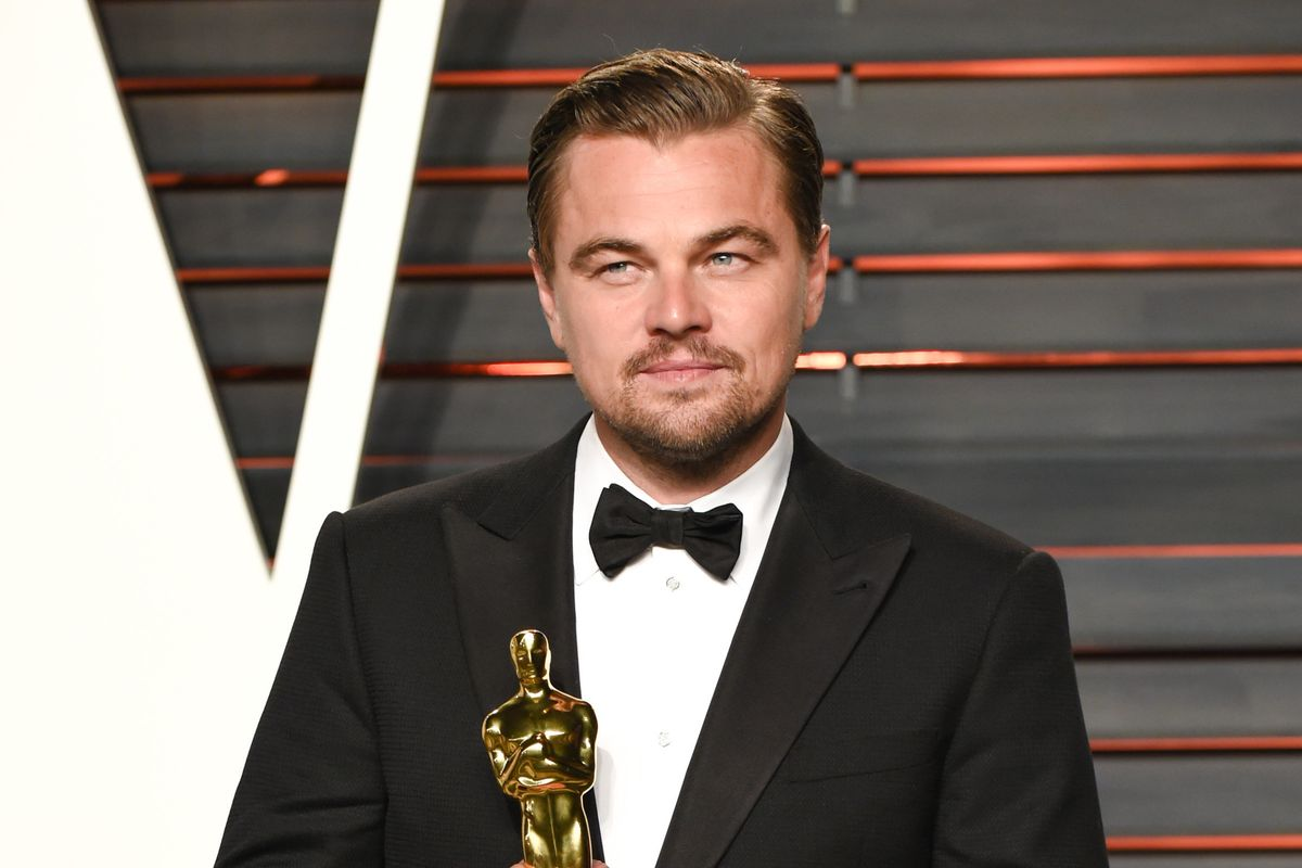 A Beetle Was Just Named After Leonardo DiCaprio