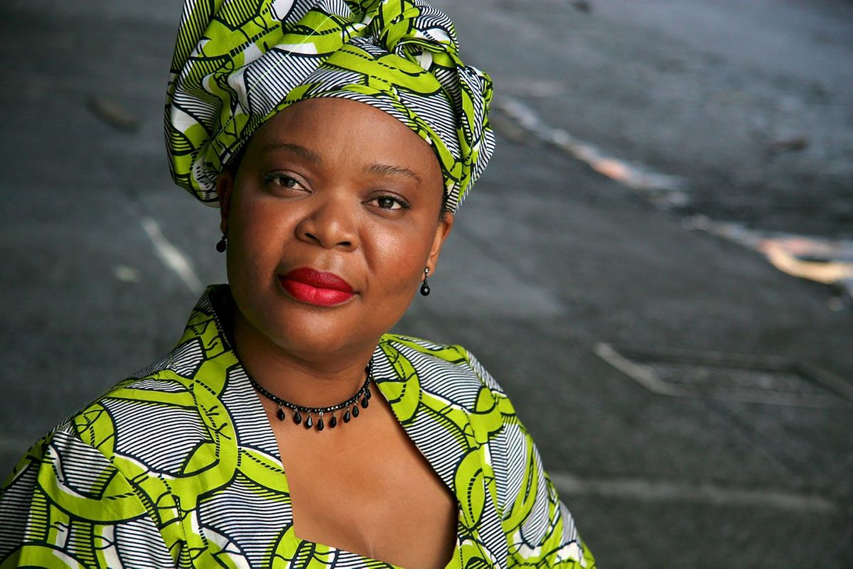 Everyone Should Know About Leymah Gbowee