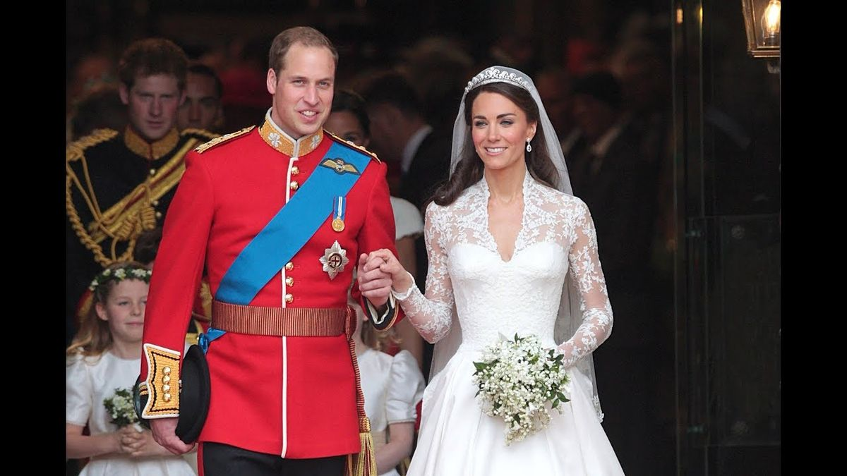 I Am Royally Obsessed With The Royal Family, Let Me Live