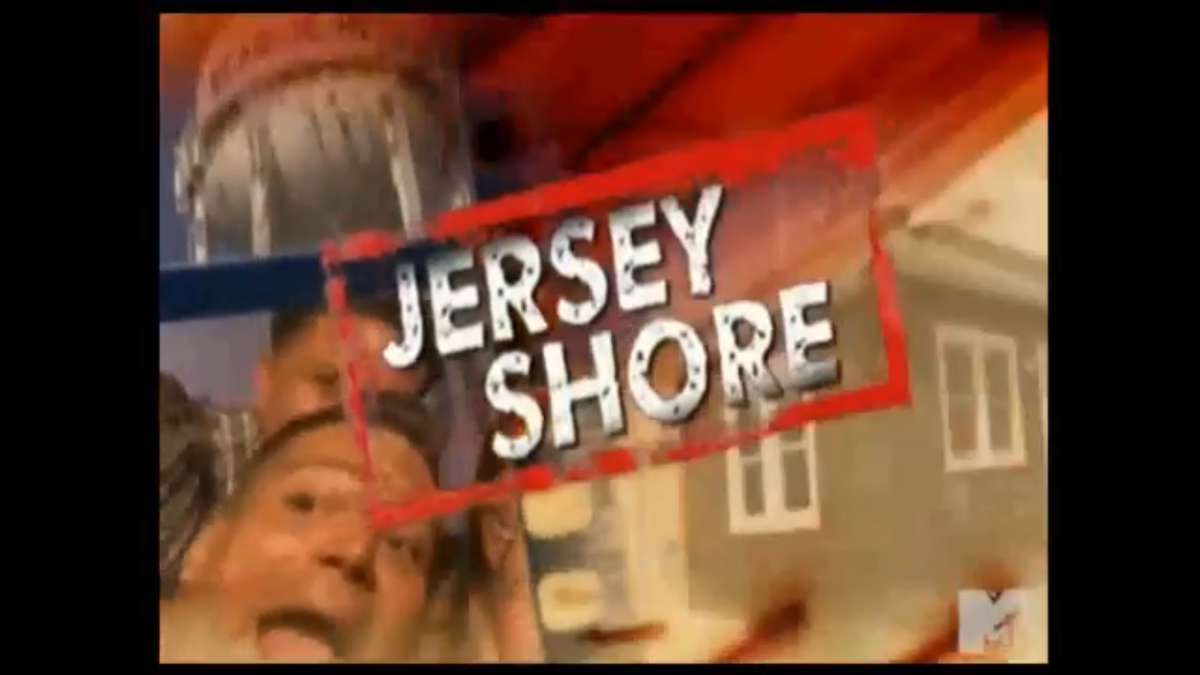 10 Thoughts I Had When I Re-Watched 'Jersey Shore'