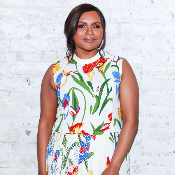 Mindy Kaling Is Bringing 'Four Weddings and a Funeral' To TV