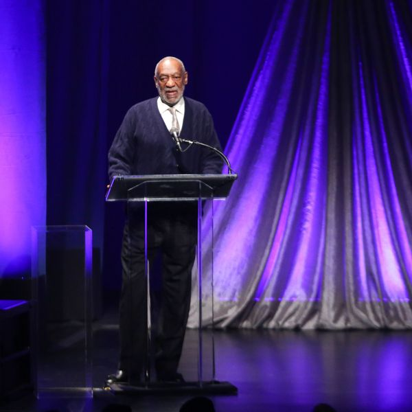 Camille Cosby Says Her Husband Was the Victim of 'Mob Justice'