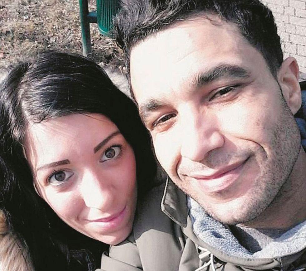 Tunisino scappa in patria con i figli grazie all'aiuto del suo consolato