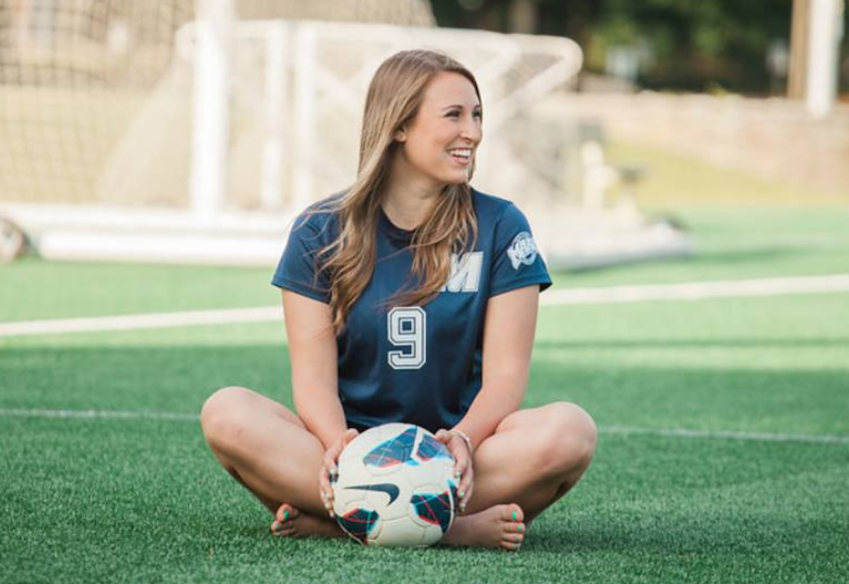 4 Reasons I Will NEVER Apologize For Being A Female Athlete