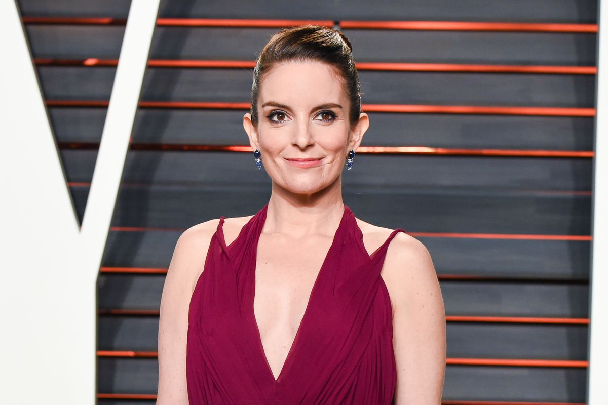 Tina Fey Defends Michelle Wolf: She 'Did Her Job'