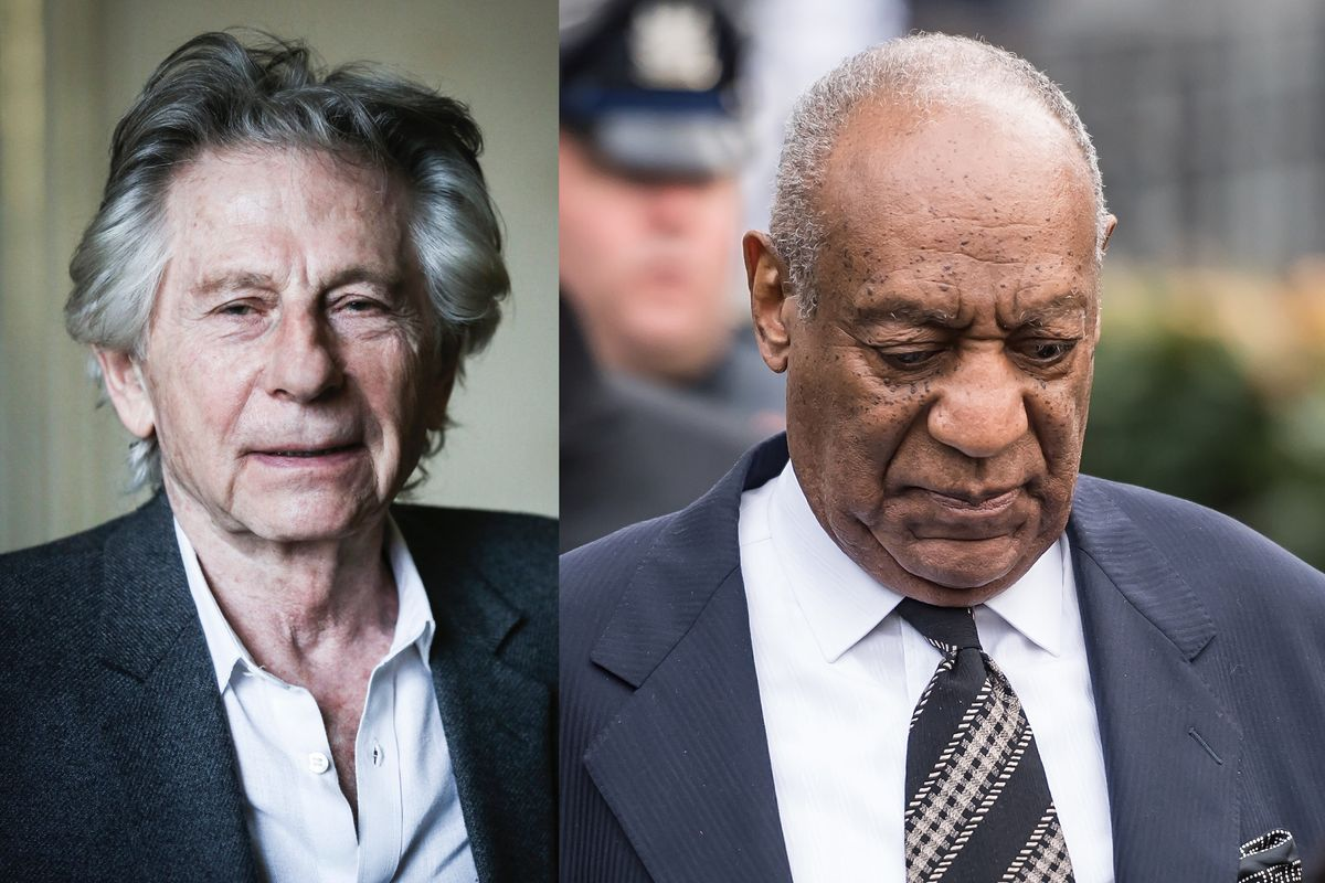Roman Polanski and Bill Cosby Removed from Oscars Academy