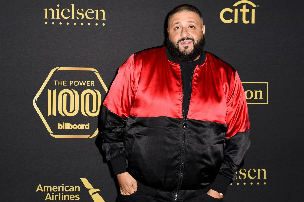 People Are Trolling DJ Khaled for Saying He Doesn't Perform Oral Sex